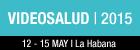 IV Muestra Internacional del Audiovisual en Ciencias de la Salud, Videosalud 2015