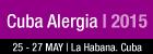 IV Encuentro Iberoamericano  y  VIII congreso nacional de Alergología,  Cuba Alergia 2015